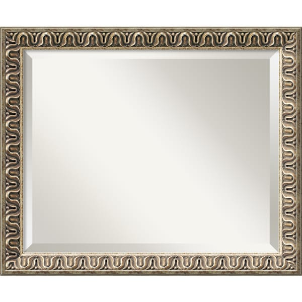 Argento 23 x 19 Medium Wall Mirror