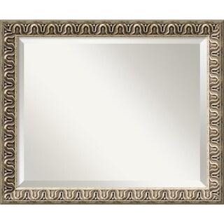 Argento 23 x 19 Medium Wall Mirror
