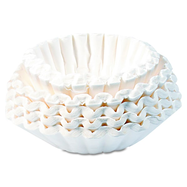 BUNN Coffee Filters- 12-Cup Size- 1000 7899274