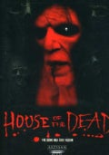 House of The Dead (DVD)