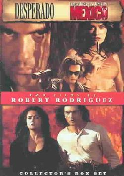 Once Upon A Time In Mexico/Desperado 2pk (DVD)