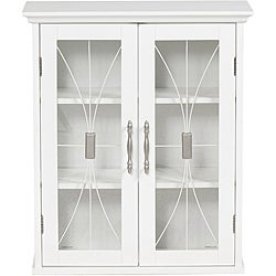 Veranda Bay Two-door Wall Cabinet