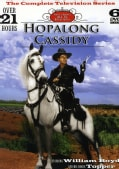 Hopalong Cassidy: The Complete Series (DVD)