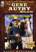 The Gene Autry Show: The Complete First Season (DVD)