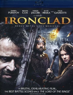 Ironclad (Blu-ray Disc)