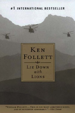 Lie Down With Lions (Paperback)