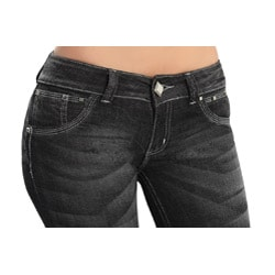 Denny Brazilian Style Streth Puch Up Jeans