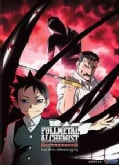 Fullmetal Alchemist: Brotherhood: Part 5 (DVD)