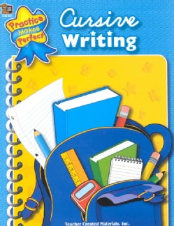 Cursive Writing (Paperback)