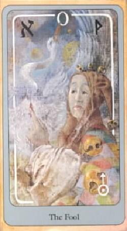 The Haindl Tarot Deck (Cards)