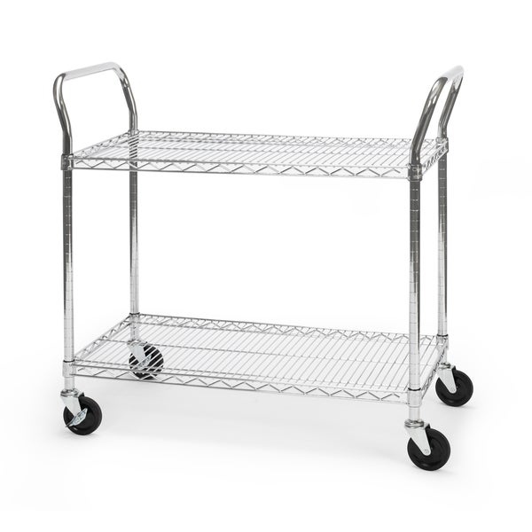 OFM Heavy Duty Mobile Cart