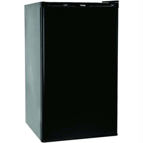 Haier 3.2-cubic Feet Refrigerator/ Freezer