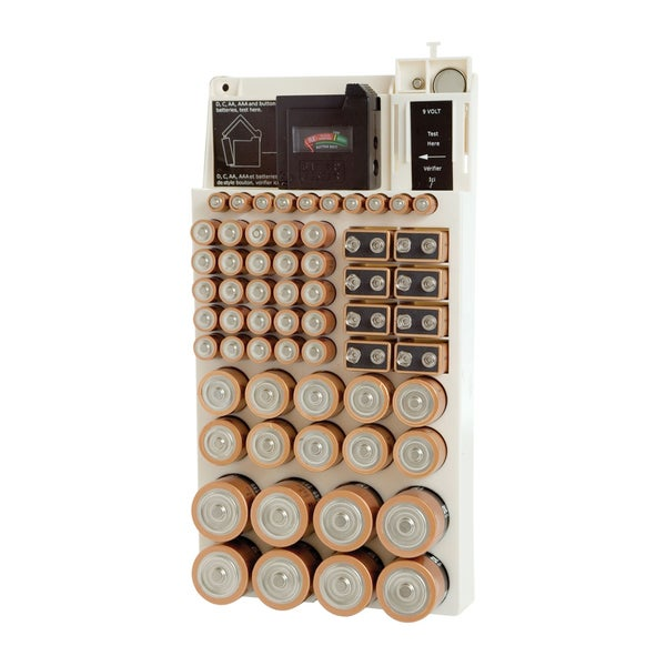 Range Kleen Battery Storage Unit