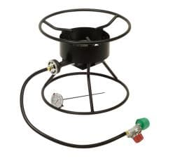 King Kooker 12-inch Outdoor Cooker