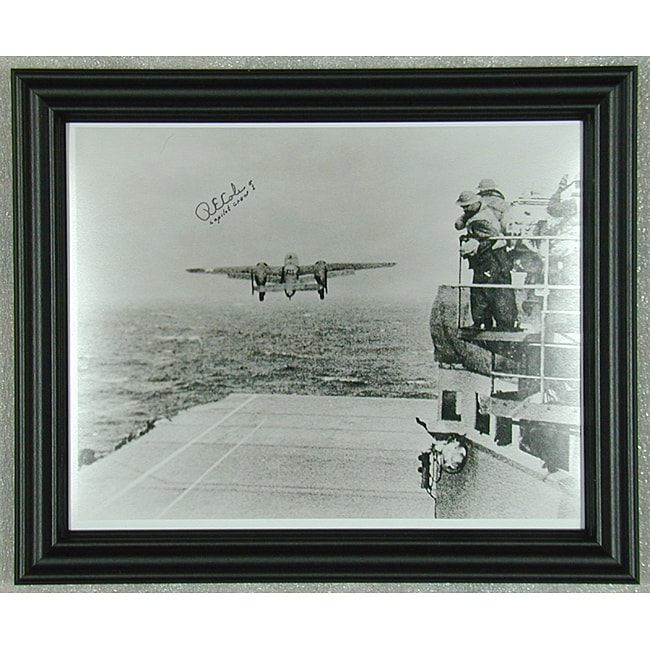 Crew 1 of Doolittle's Raiders Autographed Photo