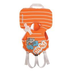Coleman Infant Orange Truck Hydroprene Life Jacket