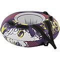 Coleman Sharkglide Outrage 1-rider Towable