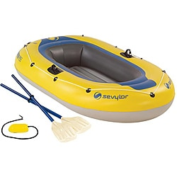 Coleman Caravelle 2-person Inflatable Boat