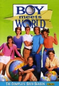 Boy Meets World: Season 6 (DVD)