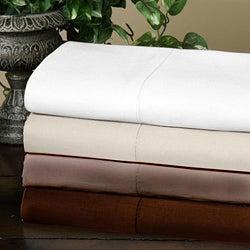 Luxury Cotton Rich 800 Thread Count 6-Piece Sheet Set