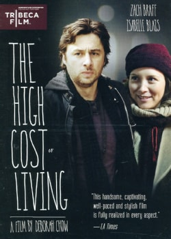 The High Cost of Living (DVD)