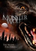 Monsterwolf (DVD)