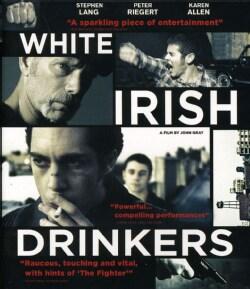 White Irish Drinkers (Blu-ray Disc)