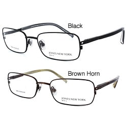 Jones New York Men's J801 Optical Frames