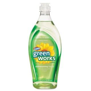 Clorox Green Works Natural Dishwashing Liquid