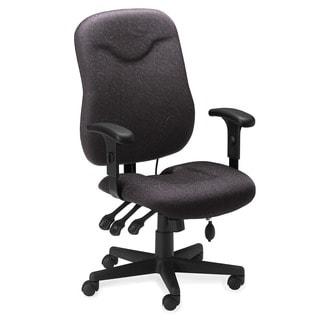 Mayline Comfort Series Executive Posture Chair