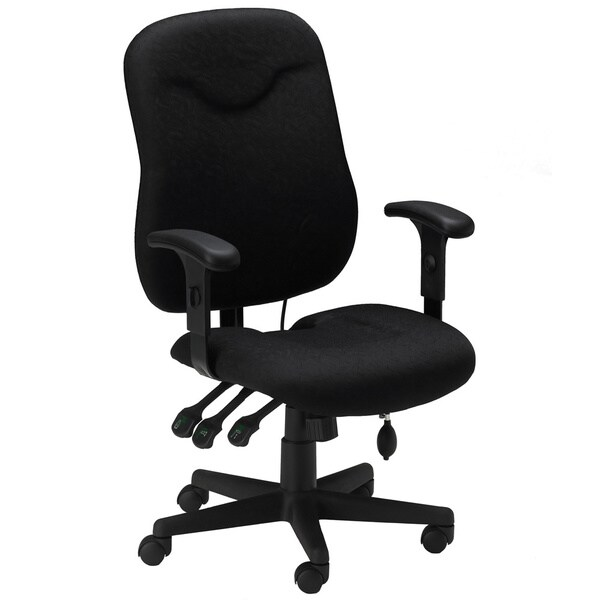 Mayline Comfort Series Executive Posture
