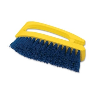 Rubbermaid Commercial Long Handle Scrub Brush (Pack of 7)