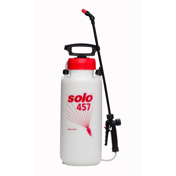Solo Heavy Duty Pressure Sprayer