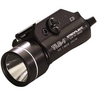 Streamlight TLR Tactical Lights