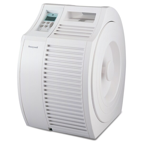 Honeywell Enviracaire QuietCare HEPA Air Cleaner 7925828