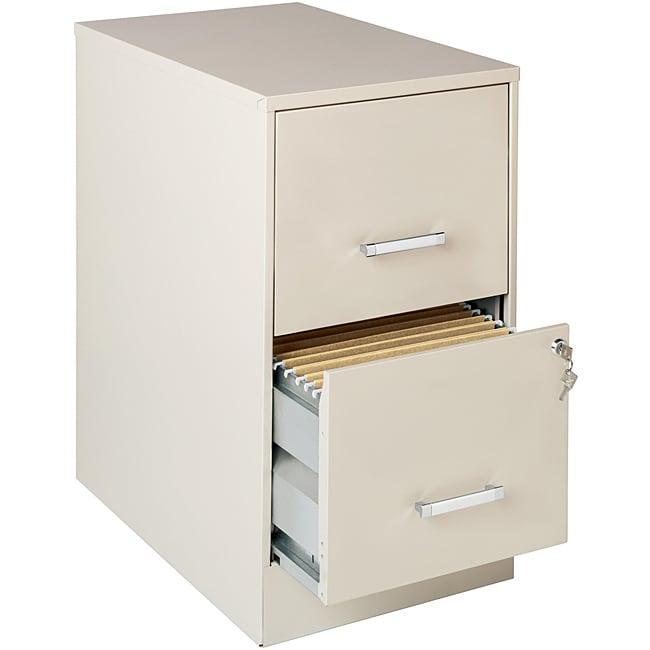 office designs stone colored 2 drawer steel file cabinet filing drawer storage. Black Bedroom Furniture Sets. Home Design Ideas