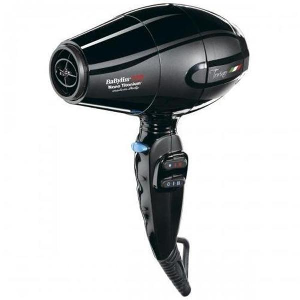 BaByliss PRO Nano Titanium Tornio Hair Dryer