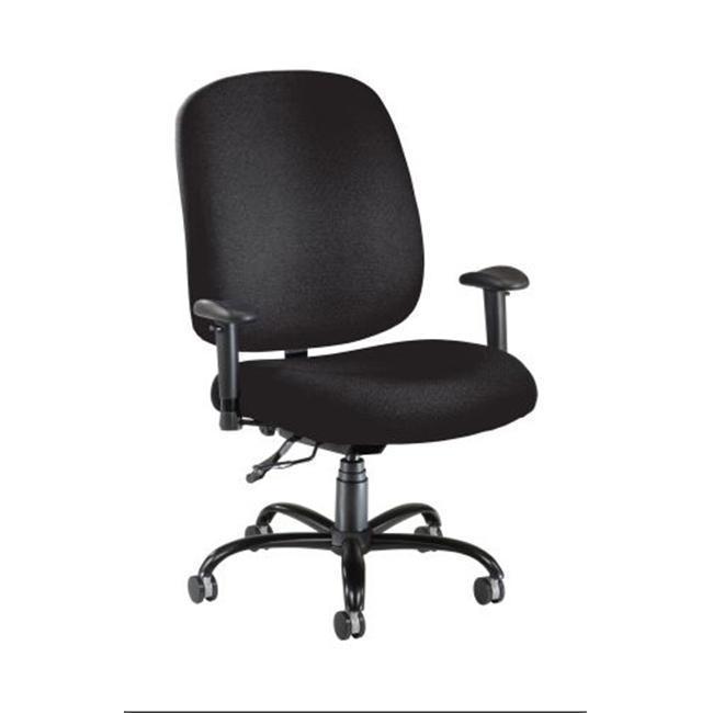 OFM Big & Tall Chair - Black