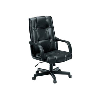 High-back Leather OFM Executive / Conference Chair