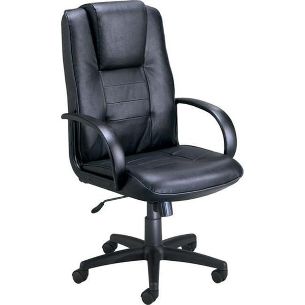 OFM Promotional High Back Leather Chair