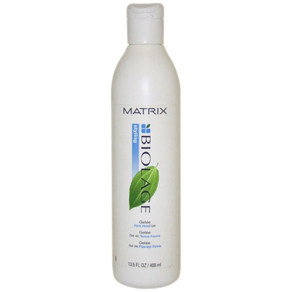 Biolage Styling Gelee by Matrix for Unisex- 13.5