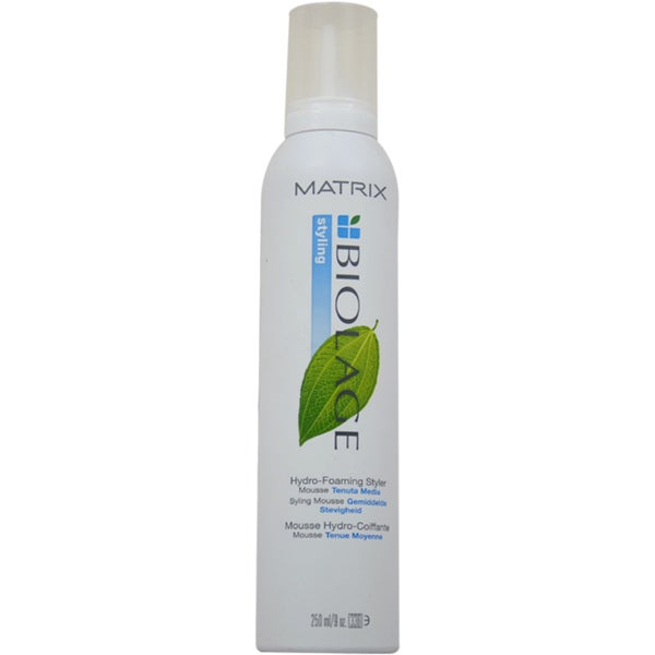 Biolage Hydro-foaming Styler Firm Hold