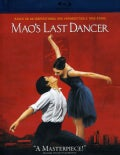 Mao's Last Dancer (Blu-ray Disc)