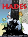 Olympians 4: Hades Lord of the Dead (Paperback)