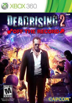 Xbox 360 - Dead Rising 2: Off The Record - By Capcom