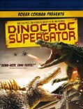 Dinocroc Vs. Supergator (Blu-ray Disc)