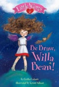 Be Brave, Willa Bean! (Paperback)