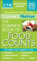 The Complete Book of Food Counts (Paperback)