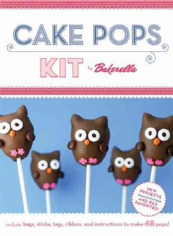 Cake Pops Kit (General merchandise)