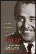 Sarge: The Life and Times of Sargent Shriver (Paperback)